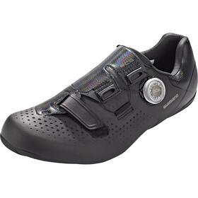 Shimano SH-RC5 Scarpe Da Ciclismo, nero